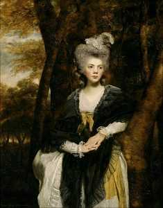 Lady Frances Finch